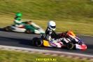 Kartbahn Kerpen - Training der Jugendracer