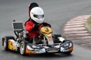 Kartfahrer Mika Rausch